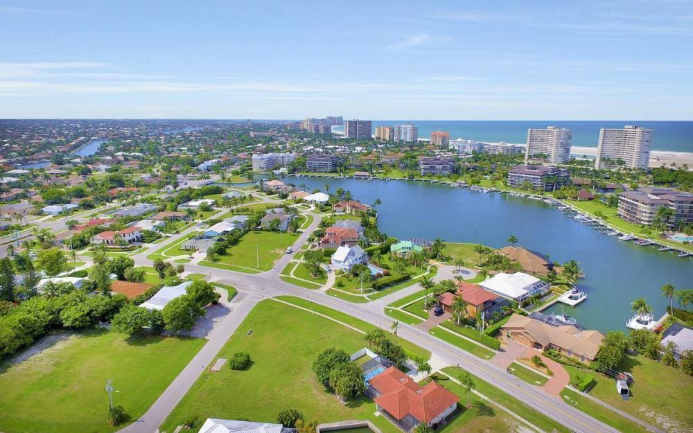 440 Century Dr, Marco Island - Lot For Sale 1824636364