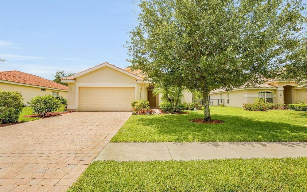 2807 Orange Grove Trail, Naples - House For Sale 955878945