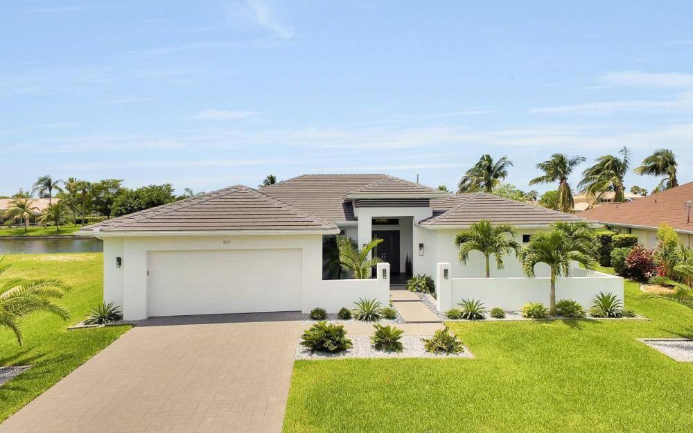 2212 SW 47th Terrace, Cape Coral - House For Sale 1267915454