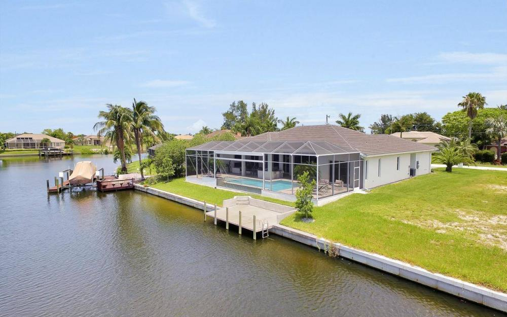 2212 SW 47th Terrace, Cape Coral - House For Sale 560081947
