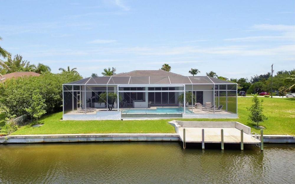 2212 SW 47th Terrace, Cape Coral - House For Sale 302366524