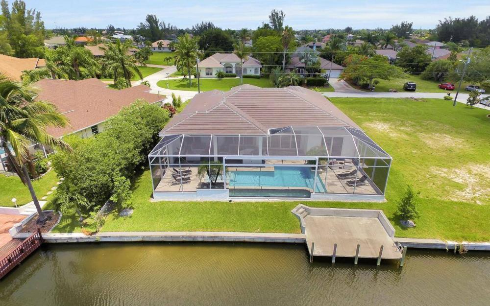 2212 SW 47th Terrace, Cape Coral - House For Sale 1058060420