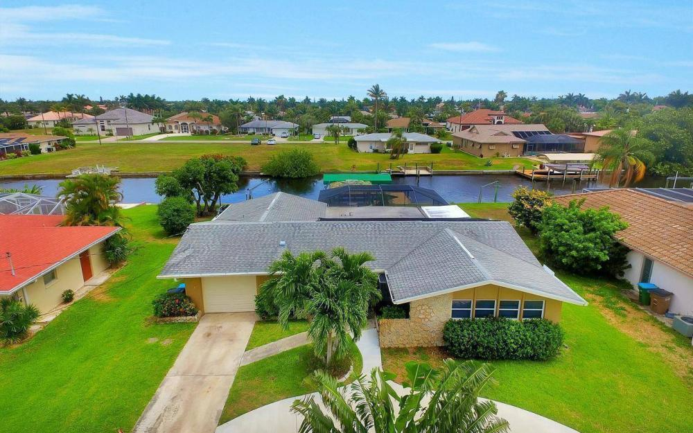 159 SW 53rd St, Cape Coral - House For Sale 2020956311