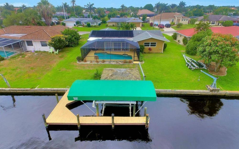 159 SW 53rd St, Cape Coral - House For Sale 585196261