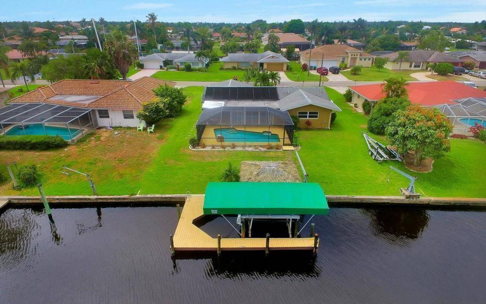 159 SW 53rd St, Cape Coral - House For Sale 1299852974