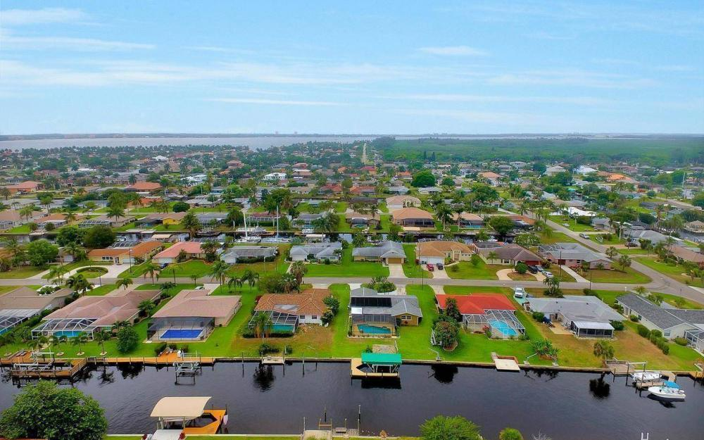 159 SW 53rd St, Cape Coral - House For Sale 1220751921