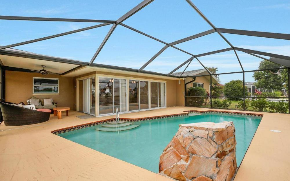 159 SW 53rd St, Cape Coral - House For Sale 417058622