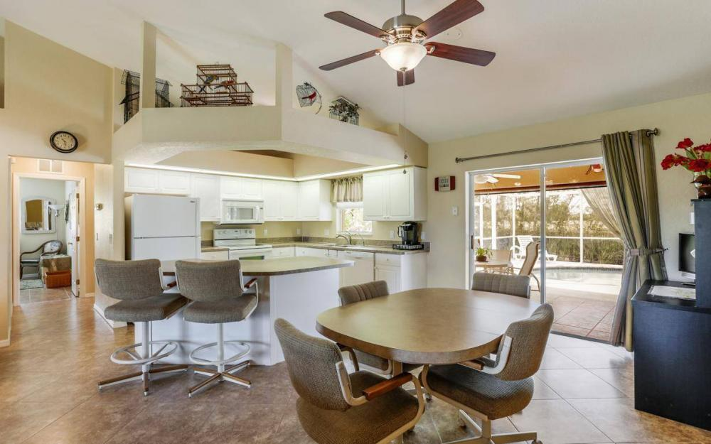 840 SW 23rd St, Cape Coral - House For Sale 837958284