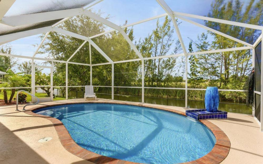 840 SW 23rd St, Cape Coral - House For Sale 78239000