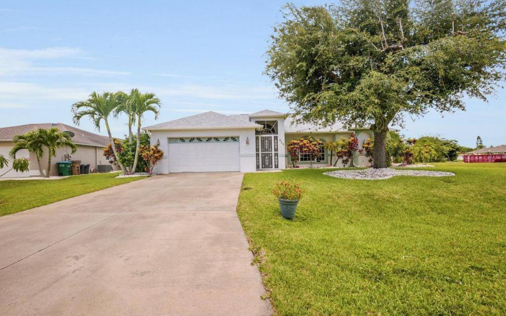 432 SE 9th Pl, Cape Coral - Home For Sale 719331269