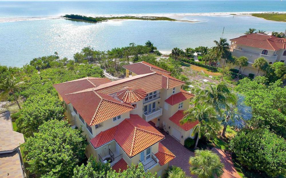 866 Sea Dune Ln, Marco Island - Estate Home For Sale 195186129