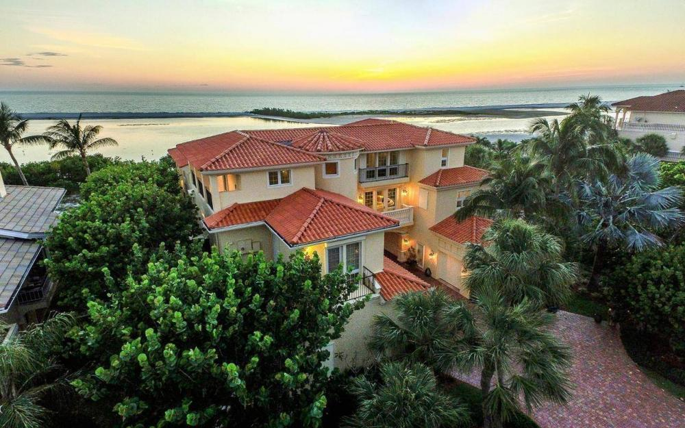 866 Sea Dune Ln, Marco Island - Estate Home For Sale 1017306180