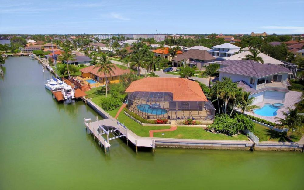 818 Magnolia Ct, Marco Island - Home For Sale 405153270
