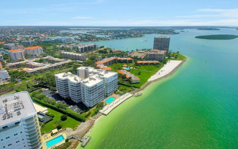 1070 S Collier Blvd #304, Marco Island - Condo For Sale 169791162