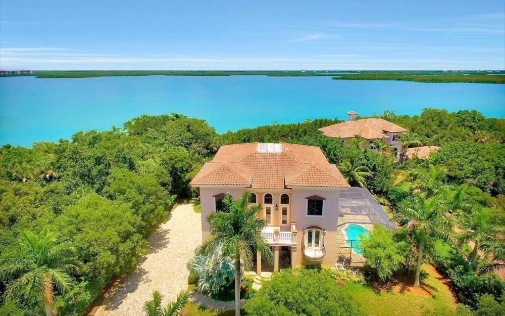 631 Inlet Dr, Marco Island - Estate Home For Sale 479754751