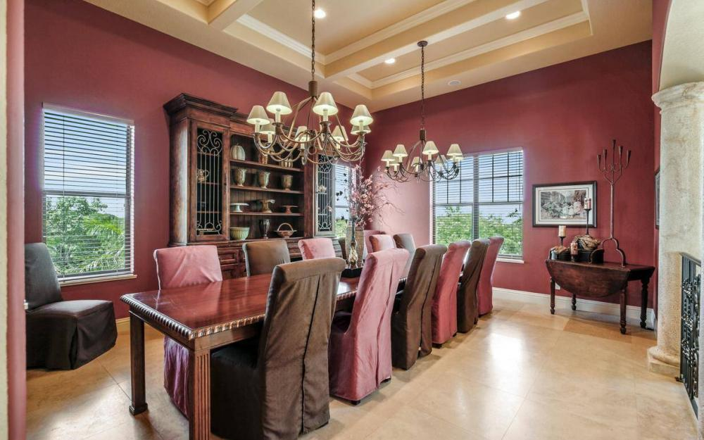 631 Inlet Dr, Marco Island - Estate Home For Sale 266435454