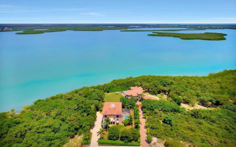 631 Inlet Dr, Marco Island - Estate Home For Sale 179227644