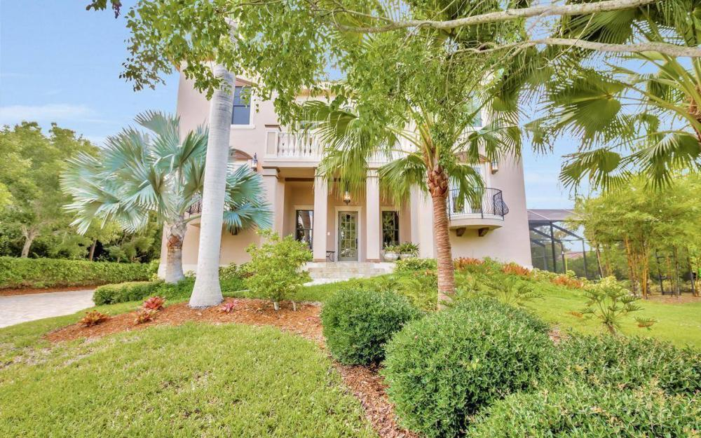 631 Inlet Dr, Marco Island - Estate Home For Sale 323572890