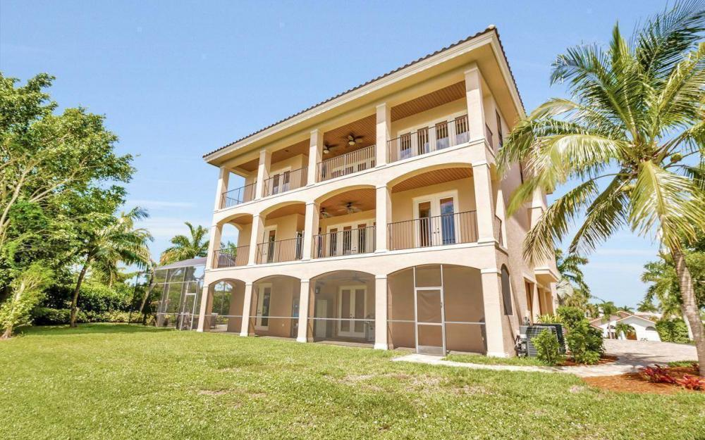 631 Inlet Dr, Marco Island - Estate Home For Sale 2062639933