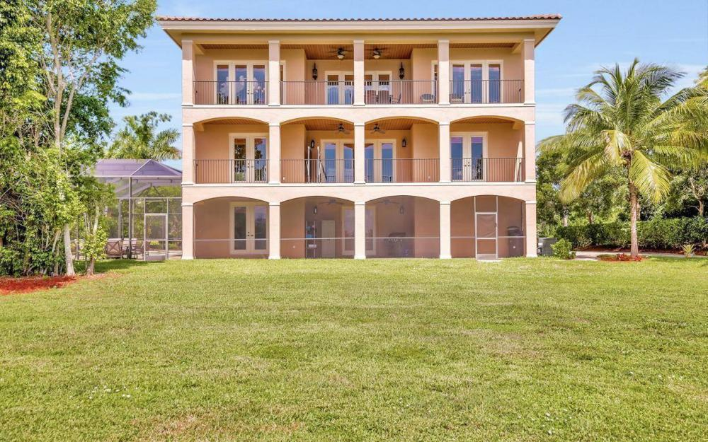 631 Inlet Dr, Marco Island - Estate Home For Sale 1353090132