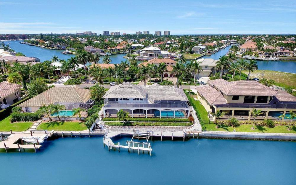 650 Rockport Ct, Marco Island - Home For Sale 375873090
