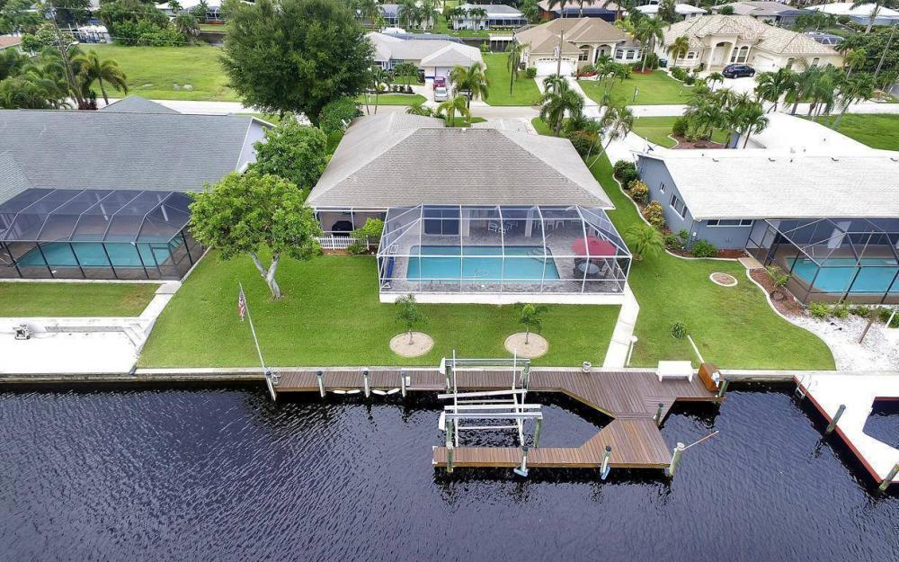 5034 Saxony Ct, Cape Coral - Home For Sale 955828553