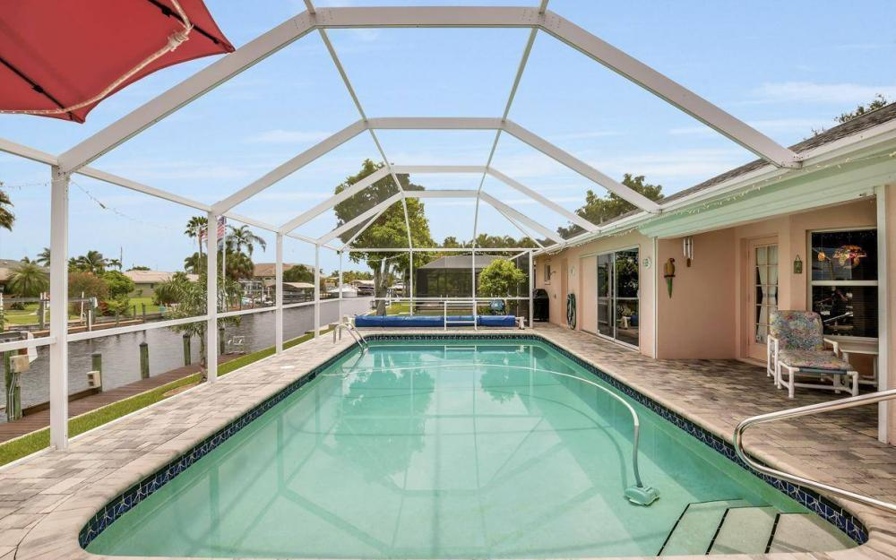 5034 Saxony Ct, Cape Coral - Home For Sale 2117245603