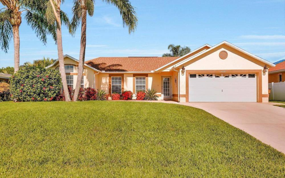 4338 SW 25th Ave, Cape Coral - Home For Rent 260217731