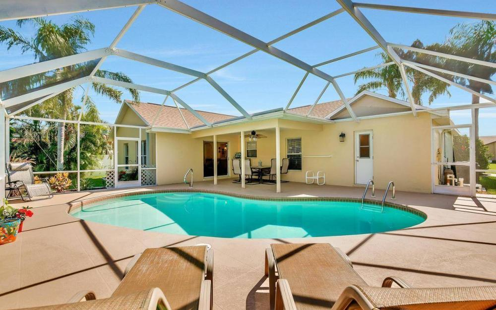 4338 SW 25th Ave, Cape Coral - Home For Rent 20801612