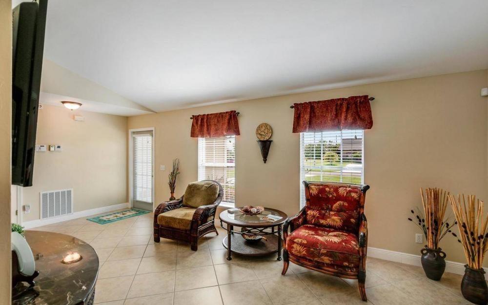 4338 SW 25th Ave, Cape Coral - Home For Rent 118265999