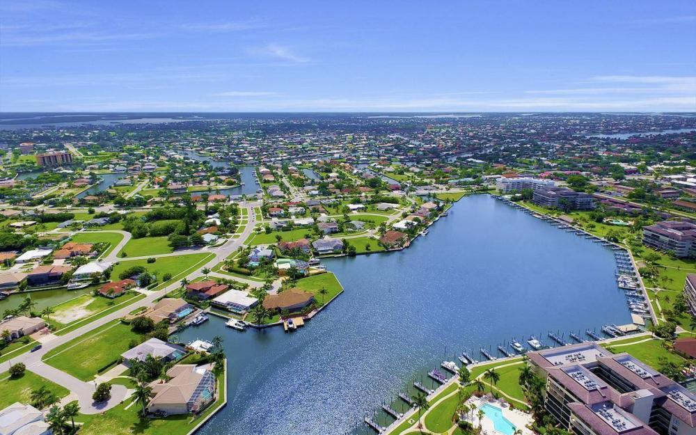 390 Century Dr, Marco Island - Lot For Sale 518810435