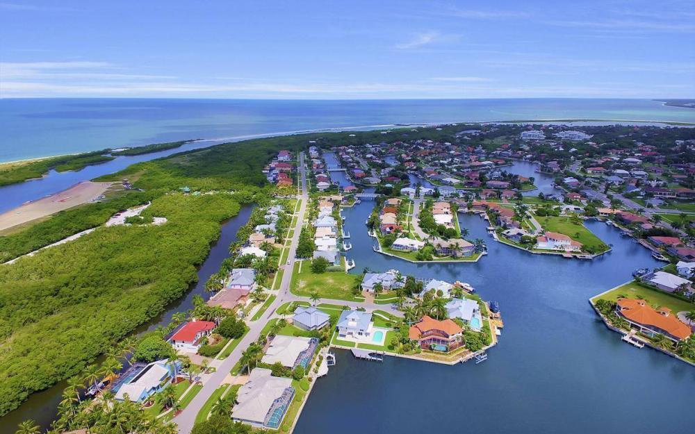 390 Century Dr, Marco Island - Lot For Sale 1615611357