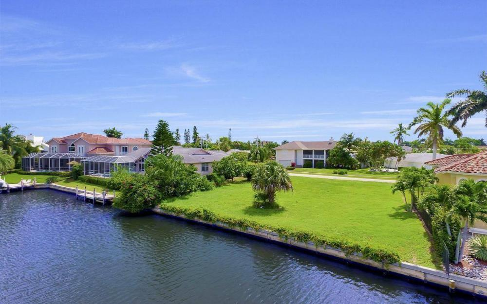 390 Century Dr, Marco Island - Lot For Sale 599605770