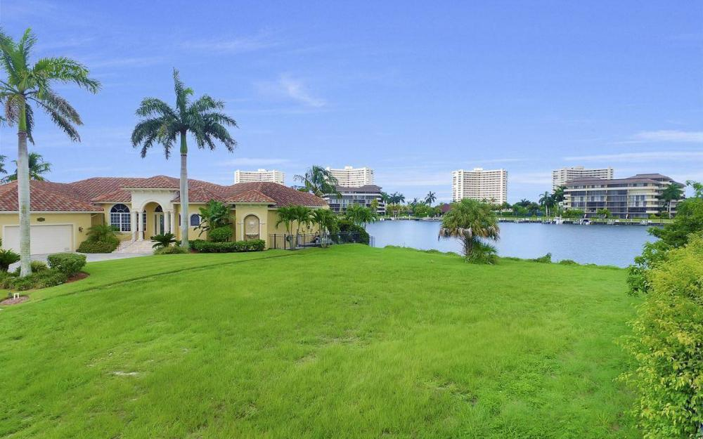390 Century Dr, Marco Island - Lot For Sale 980574195