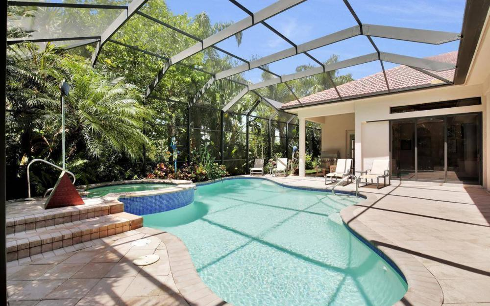 14678 Beaufort Cir, Naples - Home For Sale 116125692
