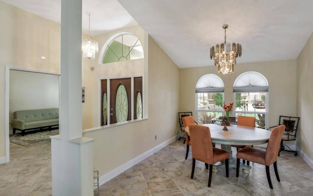 607 SW 57th St, Cape Coral - Home For Sale 292733019