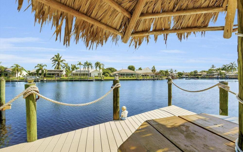 607 SW 57th St, Cape Coral - Home For Sale 1813405229