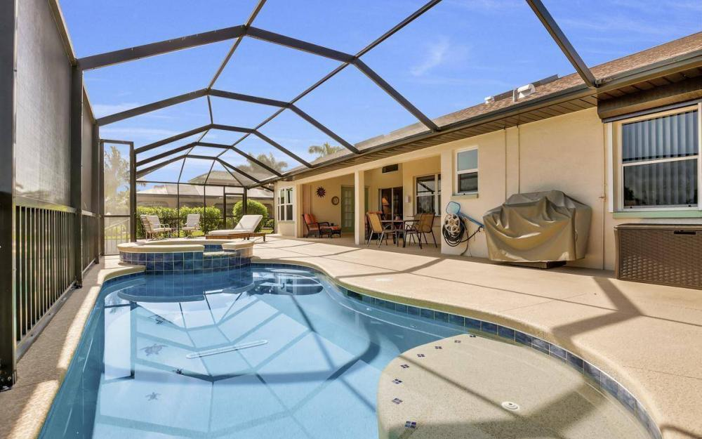 607 SW 57th St, Cape Coral - Home For Sale 306572554
