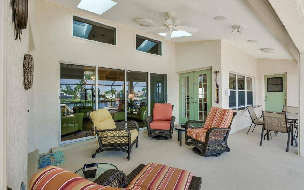 607 SW 57th St, Cape Coral - Home For Sale 83751601