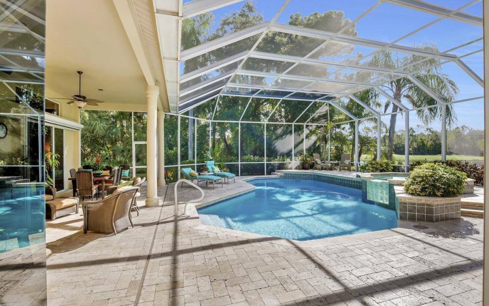 24951 Pennyroyal Dr, Bonita Springs - Home For Sale 619728753