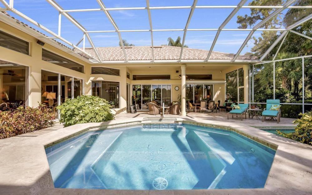 24951 Pennyroyal Dr, Bonita Springs - Home For Sale 2024935937