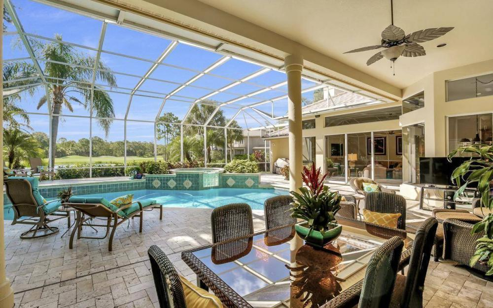 24951 Pennyroyal Dr, Bonita Springs - Home For Sale 2031932004