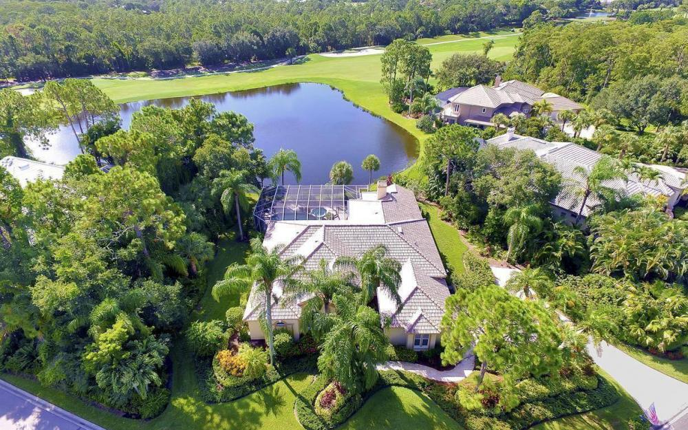 24951 Pennyroyal Dr, Bonita Springs - Home For Sale 411059516