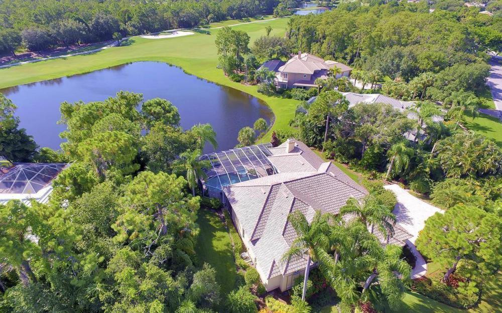 24951 Pennyroyal Dr, Bonita Springs - Home For Sale 451017091