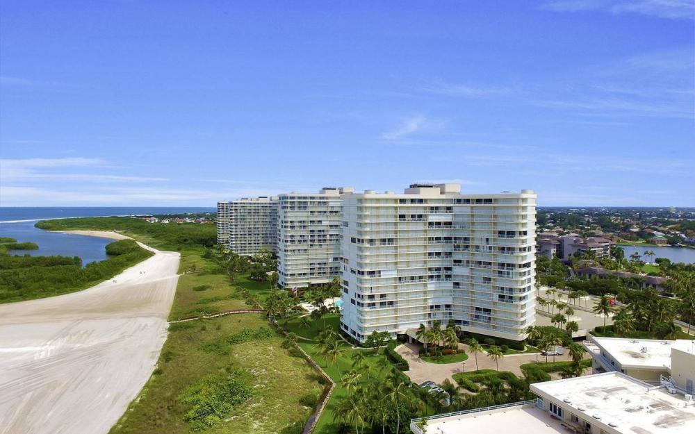 260 Seaview Ct #SST1-805, Marco Island - Condo For Sale 173867929