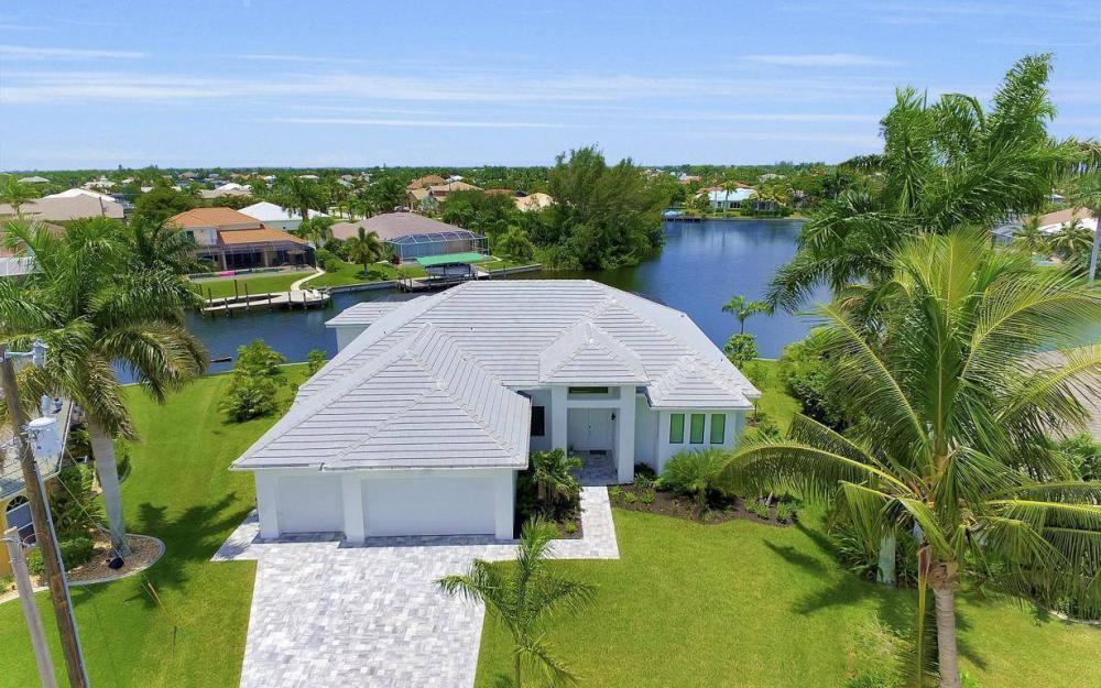 5306 SW 22nd Pl, Cape Coral - Vacation Rental 1515892896