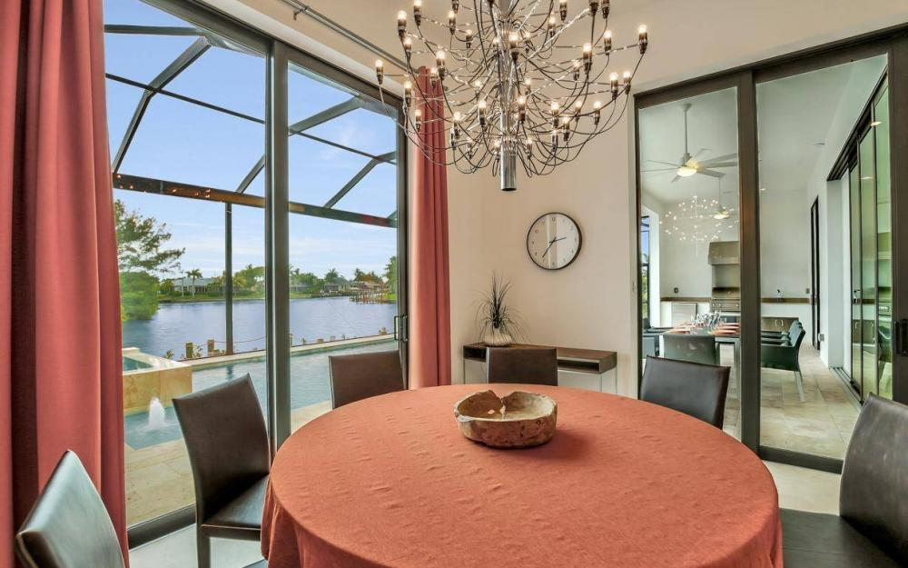 5306 SW 22nd Pl, Cape Coral - Vacation Rental 347614399