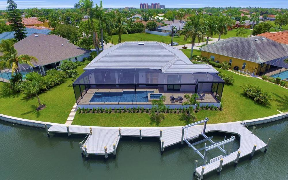 5306 SW 22nd Pl, Cape Coral - Vacation Rental 169973393