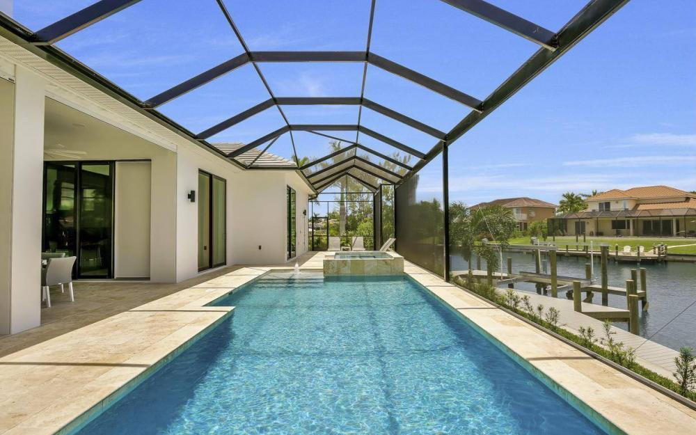 5306 SW 22nd Pl, Cape Coral - Vacation Rental 1875402204