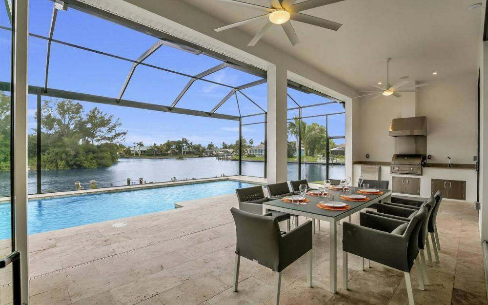 5306 SW 22nd Pl, Cape Coral - Vacation Rental 1607566181